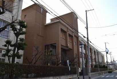 大阪市立高倉中学校の画像1
