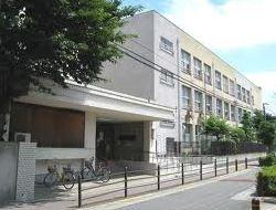 大阪市立 高殿南小学校の画像1