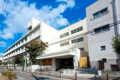 大阪市立 高殿小学校の画像1