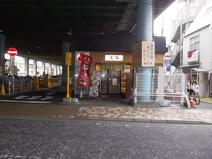 文殊 市川店