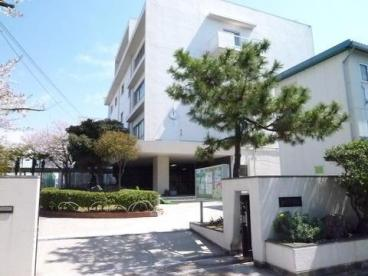 川崎市立大師中学校の画像1
