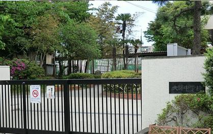 川崎市立大師中学校の画像3