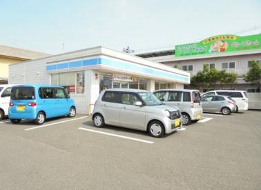 ローソン 神辺川南店の画像1