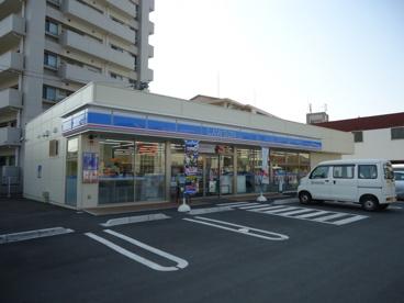 ローソン 福山南蔵王店の画像1