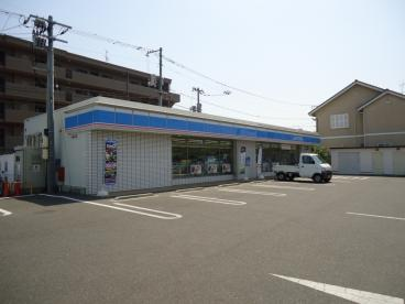 ローソン 福山三吉町1丁目店の画像1