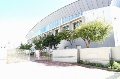 川崎市立富士見中学校の画像2