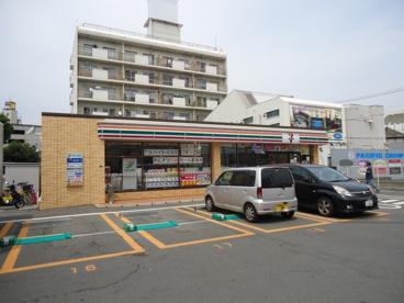 セブンイレブン 福山入船町店の画像1