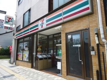 セブンイレブン 福山駅前店の画像1