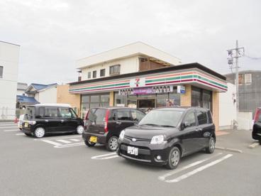 セブンイレブン 福山手城店の画像1