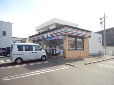 セブンイレブン 福山手城店の画像2