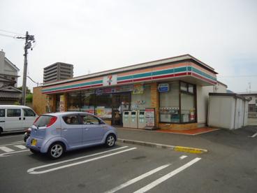 セブンイレブン 福山東深津3丁目店の画像1