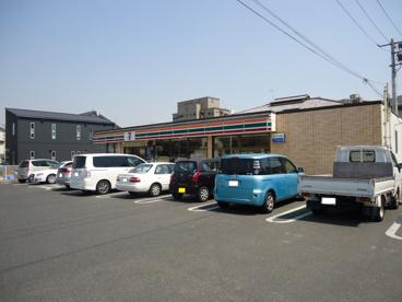 セブンイレブン 福山東町店の画像1