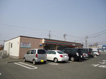 セブンイレブン 福山御幸町中津原店の画像1
