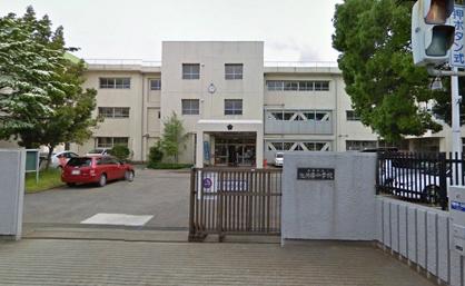 生浜東小学校の画像1