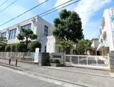 川崎市立日吉中学校