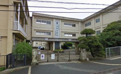 川戸小学校の画像1