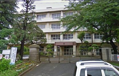 大巌寺小学校の画像1