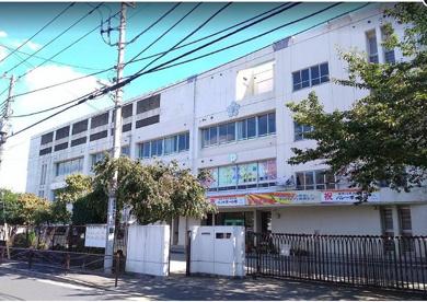 川崎市立南加瀬中学校の画像1