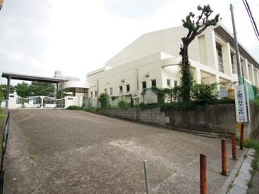 弁天小学校の画像1