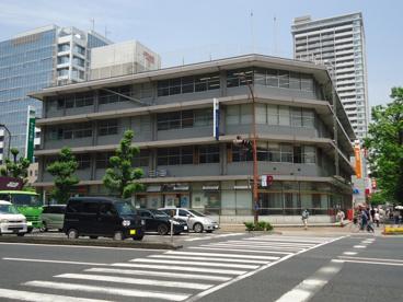 福山郵便局の画像1