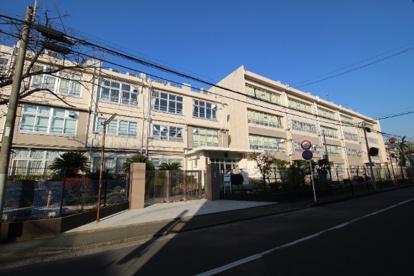 川崎市立住吉中学校の画像3