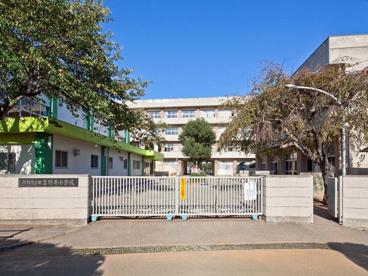 田喜野井小学校の画像1
