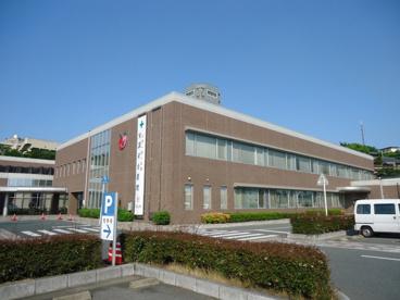 福山市役所 東部支所の画像1