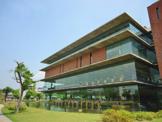 福山市中央図書館