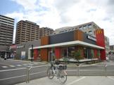 マクドナルド COCOROSE福山店