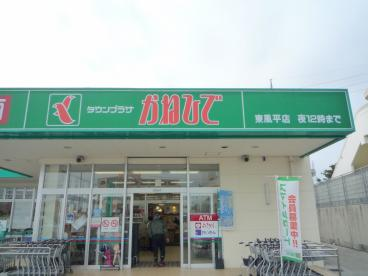 タウンプラザかねひで東風平店の画像1