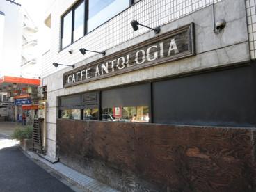 CAFFE ANTOLOGIA (カフェ アンソロジア)の画像1