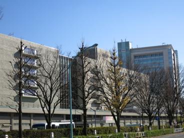 NHK放送センター スタジオパークの画像1