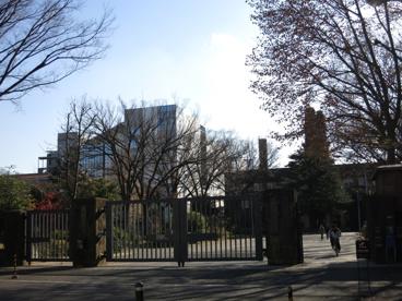 東京大学生産技術研究所の画像1