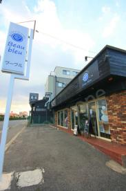 ブーブル (beau bleu)鳳西町店の画像1