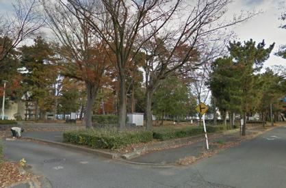 花畑近隣公園の画像1