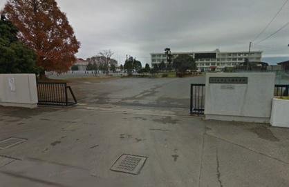 つくば市立大穂中学校の画像1