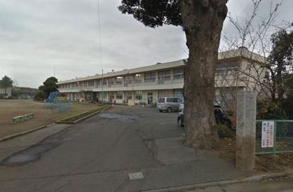 つくば市立前野小学校の画像1