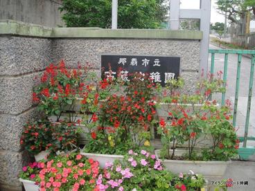 古蔵幼稚園の画像1