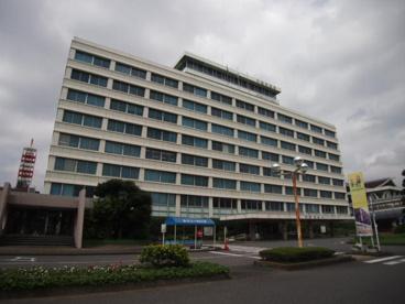 千葉市役所の画像1