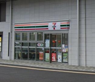 セブンイレブン千葉駅西口店の画像1