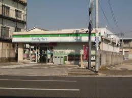 ファミリーマート尼崎下坂部店の画像1