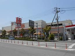 島忠ホームズ尼崎店の画像1