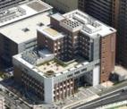 関西国際大学尼崎キャンパス