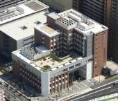関西国際大学尼崎キャンパスの画像1