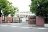 尼崎市立浜小学校の画像1