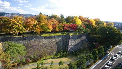 盛岡城跡公園の画像1