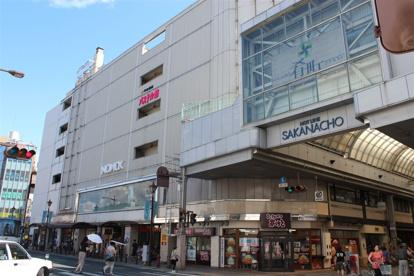 盛岡バスセンターの画像1