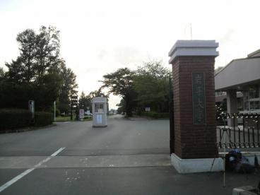 岩手大学の画像1