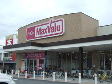 マックスバリュー東難波店の画像1