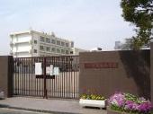 尼崎市立 大島小学校の画像1